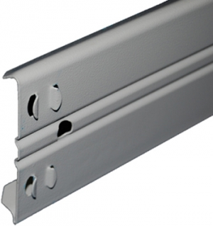 Балка для складского металлического стеллажа-91 (комплект) купить на выгодных условиях в Брянске