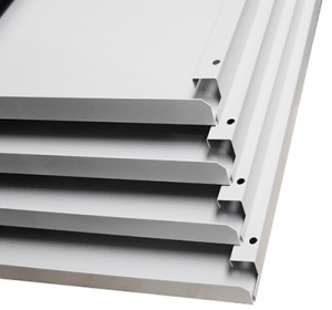 Настил для складского металлического стеллажа 1800x600 купить на выгодных условиях в Брянске