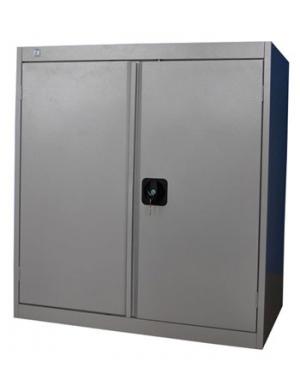 Шкаф металлический для хранения документов ШХА/2-850 купить на выгодных условиях в Брянске