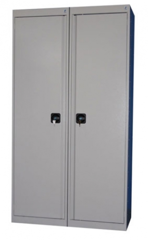 Шкаф металлический для хранения документов ШХА-100 купить на выгодных условиях в Брянске