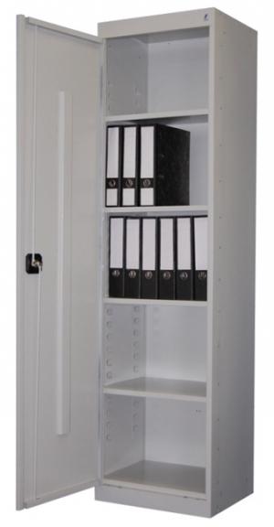 Шкаф металлический архивный ШХА-50 купить на выгодных условиях в Брянске
