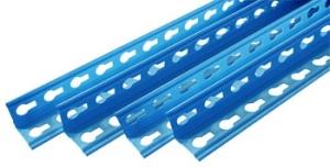 Стойка для складского металлического стеллажа-2,0 купить на выгодных условиях в Брянске